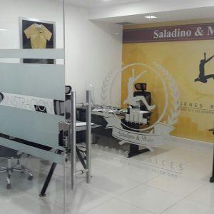Oficinas de Saladino y Marin